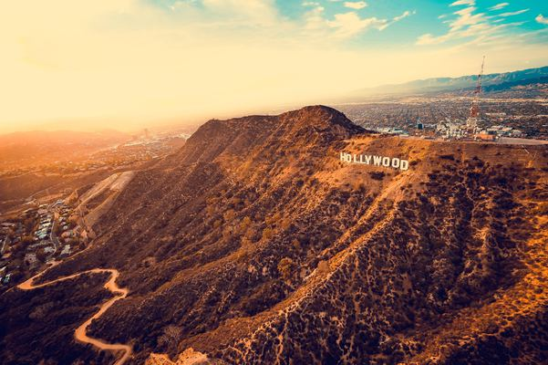 Parijs - Los Angeles, California, USA voor € 291 😱