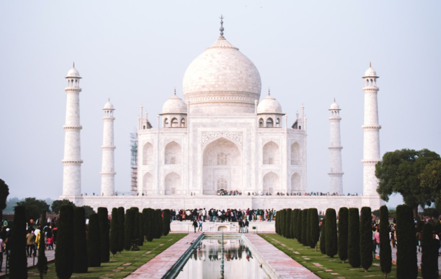 New Delhi, India voor €273
