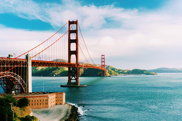 ‼️ Crazy: San Francisco aan €290 in de schoolvakanties